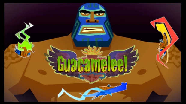 Review de Guacamelee