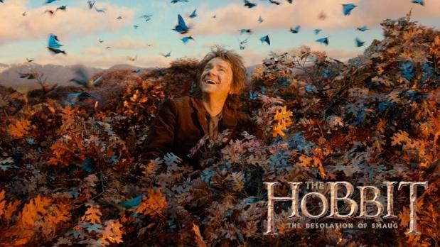 Tolkien, Jackson &Eu